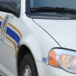 Accident sur le boulevard de l'Université : Deux personnes blessées dont une dans un état critique