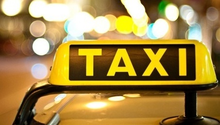 Aéroport Trudeau : Les chauffeurs de taxi en grève