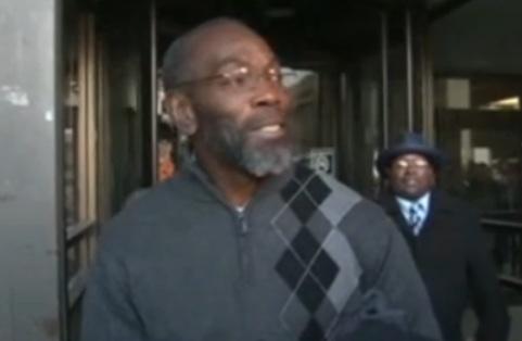 Etats-Unis : Un condamné à mort a été libéré après 39 ans de prison