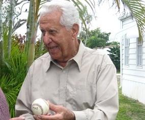 Jean-Pierre Roy n'est plus : L'ancien joueur de Baseball s'est éteint à l'âge de 94 ans