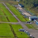 La fermeture de l'aéroport de Mascouche est prévue pour novembre 2016