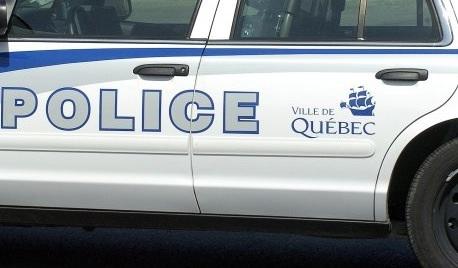 L'appel annonçant l'enlèvement d'une fillette dans Saint-Roch s'est avéré non fondé