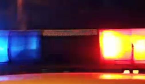 Poursuite policière sur l'Île d'Orléans : Un homme de 35 ans a été arrêté