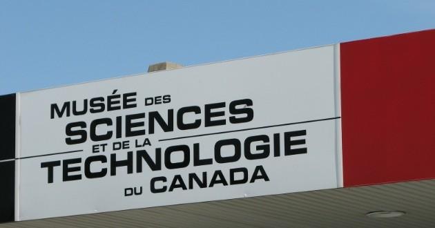 Près de 81 millions de dollars pour rénover le Musée des sciences et de la technologie