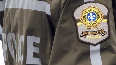 Vol de voiture et poursuite policière à Trois-Rivières : Un homme de 25 ans a été arrêté