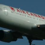 Atterrissage d'urgence d'un avion d'Air Canada à Toronto