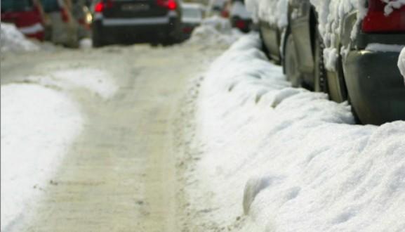 Stationnement hivernal à Gatineau : Encore possible de stationner dans les rues la nuit
