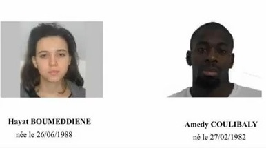 Attentat Paris : Une autre prise d'otages à porte de Vincennes