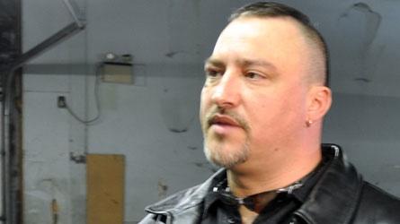 Bernard «Rambo» Gauthier fait appel