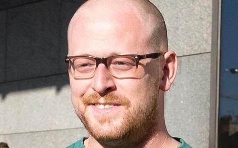 Gab Roy plaide coupable et écope d'une peine de 18 mois de prison