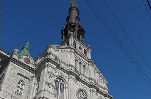 La fermeture de l'église Saint-Jean-Baptiste est prévue pour le 24 mai 2015