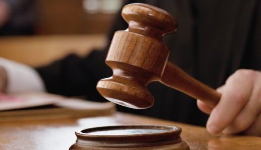 L'ouverture du procès des deux hommes accusés d'avoir planifié de faire dérailler un train