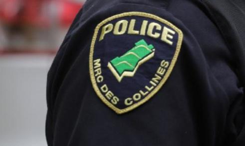 Altercation entre deux personnes à Cantley : Un homme accusé de tentative de meurtre