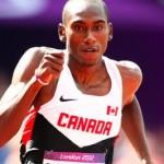 Décès de l'athlète Daundre Barnaby : Il perd la vie lors d'un stage d'entrainement