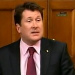 Le député conservateur John Williamson présente ses excuses sur Twitter