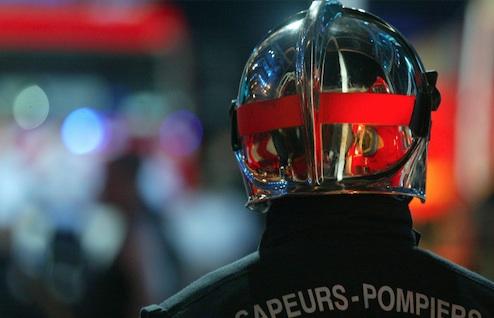 Incendie à l'école primaire Saint-Norbert à Laval : Il est d'origine suspecte