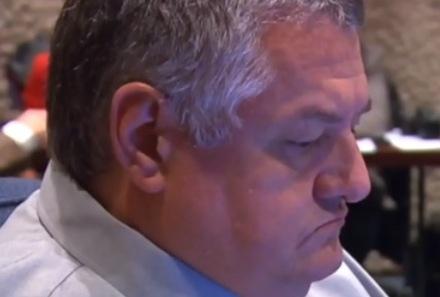 Le conseiller municipal Jean Perron n'est plus : Il s'est éteint à l'âge de 55 ans