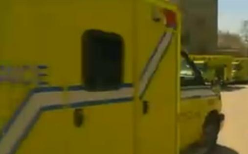 Le transfert des patients de l'Hôpital Royal Victoria au CUSM est une réussite
