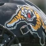 Décès du jeune joueur des Tiger-Cats Adrian Robinson