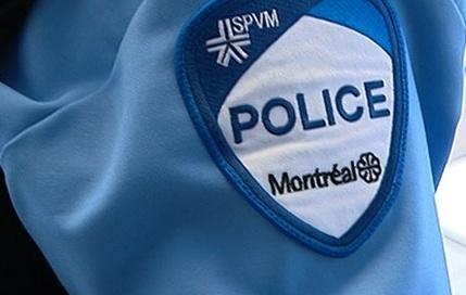 Un policier du SPVM plaide coupable pour le vol d'un iPhone appartenant à un manifestant
