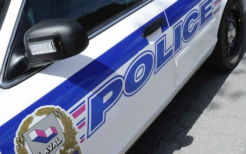 Démantèlement d'un réseau de trafiquants de stupéfiants à Laval