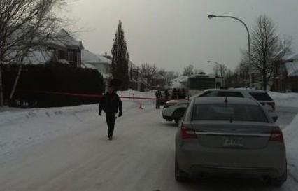 Le deuxième accusé du triple meurtre à Trois-Rivières a plaidé coupable aux six chefs d'accusation