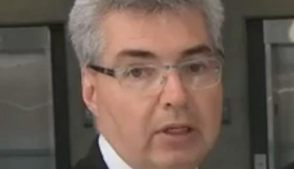 Jacques Turgeon démissionne de son poste de PDG du CHUM