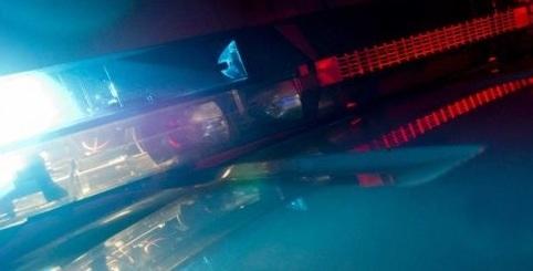 Poursuite policière à Québec : Un homme d'une vingtaine d'années arrêté après un accident