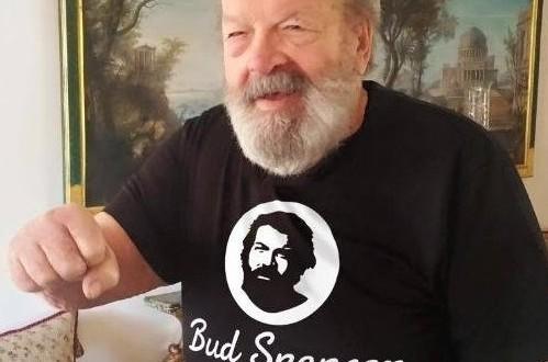 Bud Spencer n'est plus : Il s'est éteint à l'âge de 86 ans