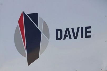 Chantier naval Davie : Suppression de 120 postes