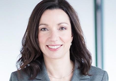 Direction du Parti Québécois : Martine Ouellet dépose son bulletin de candidature