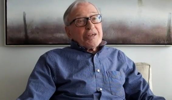 Gilles Lamontagne : L'ancien maire de Québec nous a quittés