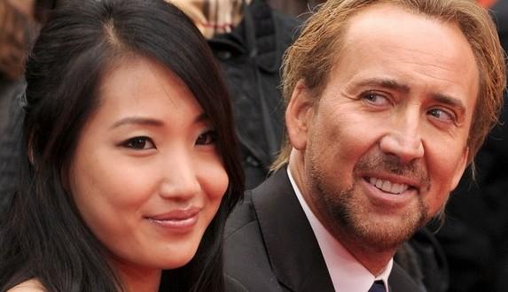 Nicolas Cage et Alice Kim sont séparés depuis près de 6 mois
