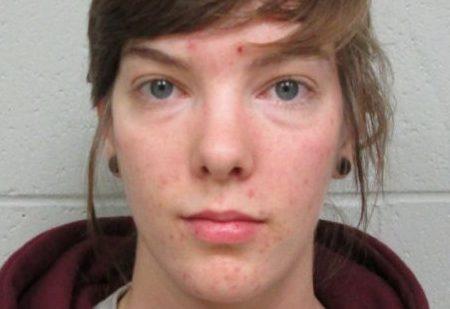 Roxanne Auger-Lapointe libérée sous plusieurs conditions
