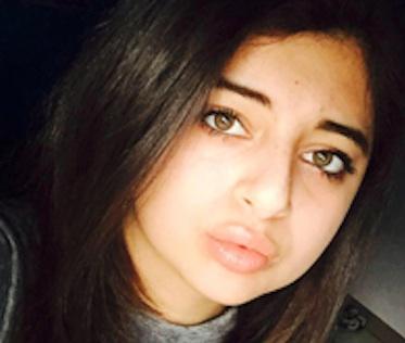 Gabrielle Abou EL Dahab est portée disparue depuis le 29 juin