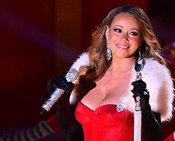 Mariah Carey souffre d'une infection respiratoire