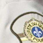 Un homme armé recherché par la SQ en Mauricie