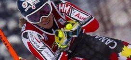 Marie-Michèle Gagnon : Deux blessures privent la skieuse des jeux de Pyeongchang