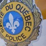 Un homme d'une quarantaine d'années arrêté pour meurtre à Sherbrooke