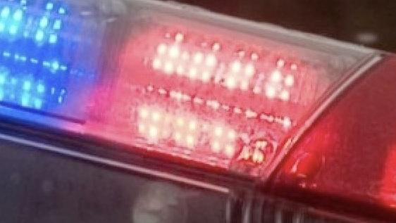 Une poursuite policière à Laval se solde par l'arrestation d'un homme