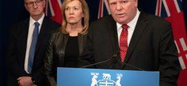 Doug Ford : Chaque année, la fête du Canada est une occasion de réfléchir sur notre pays
