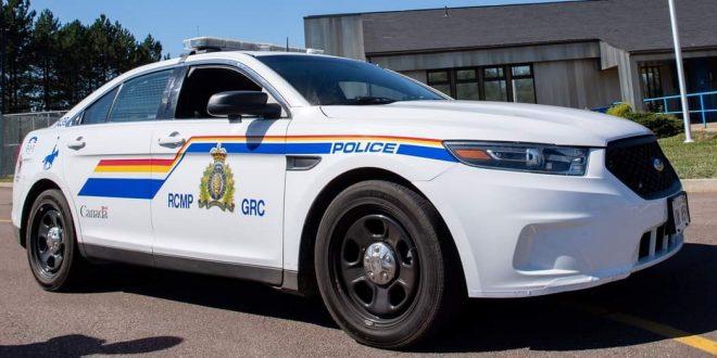 Nouveau-Brunswick : Deux personnes arrêtées à la suite d'un vol de banque